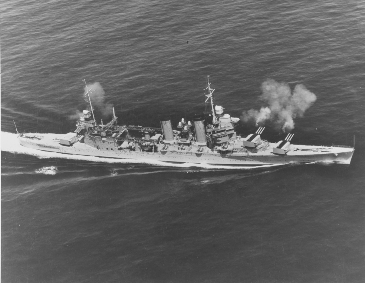 Photo #: 80-CF-21343-2  USS Minneapolis (CA-36)