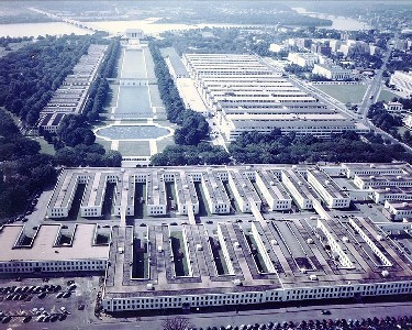 Navy Department buildings, Washington, D.C.