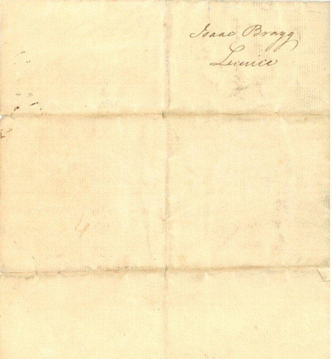 George III - Royal License for Protecting American Ships, 1808, page 4