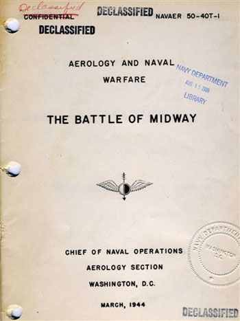 Image cover - The Battle of Midway