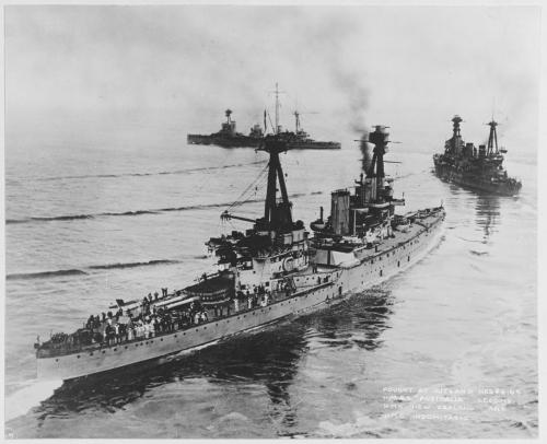 Battle Of Jutland War Game
