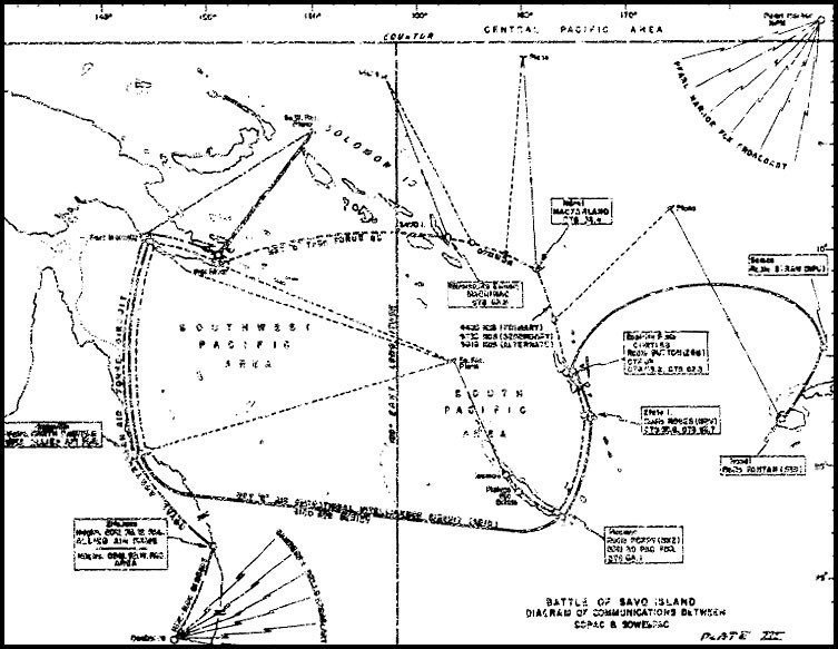 Battle Of Savo Island August 9th 1942 Strategic And Tactical Analysis
