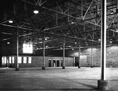Interior of a General Storehouse, Scotia, N.Y.
