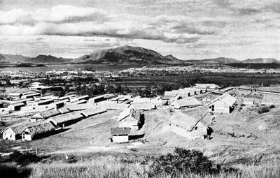 Mobile Hospital No. 7, Noumea.