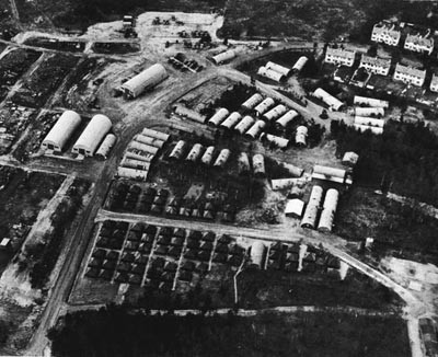 Naval Construction Battalion Depot, Heathfield.