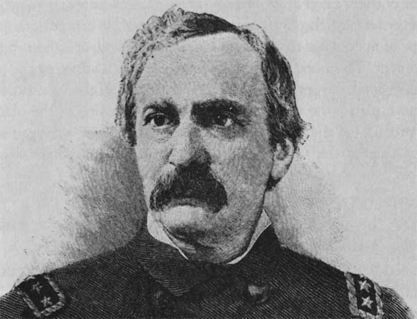 Lieutenant Wm. Harwar Parker, CSN, first superintendent of the Confederate Naval Academy.