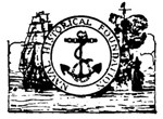 Navy Historical Foundation Insignia