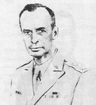Major General Spencer B. Akin, U.S. Army Signal Corps
