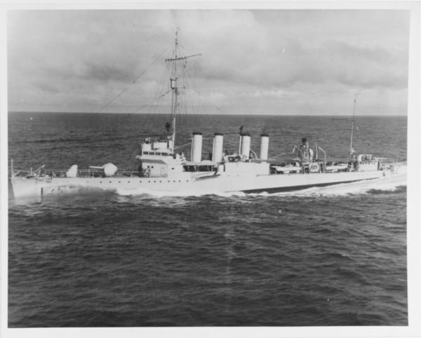 Last Ship TV Show USS NATHAN JAMES Licensed Juniors V-Neck Tee Shirt