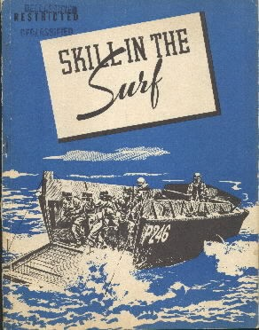 Cover image - Skill in the Surf