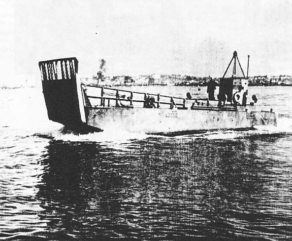 An LCM(3), Big Brother of The LCVP