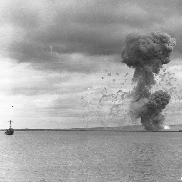 United States Submarine Losses World War II
