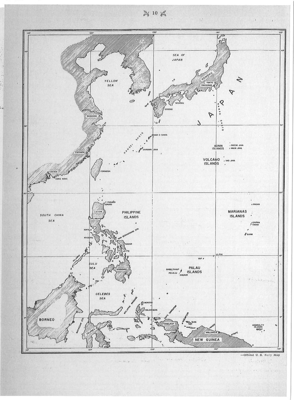 Map of Japan, pg10