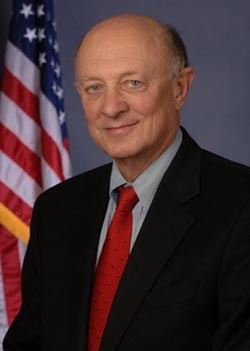 Image - Under SECNAV R. James Woolsey