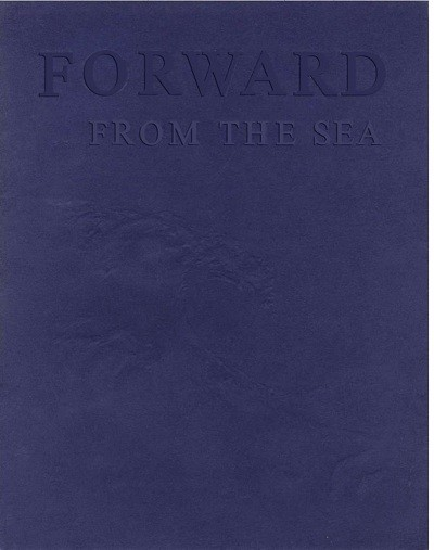 Image - cover - Forward . . . From The Sea