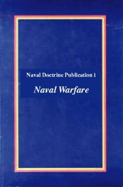 Image - Cover: Naval Warfare
