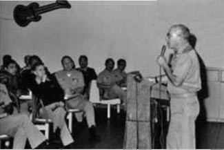 Image - Admiral Kelso speaking to officers