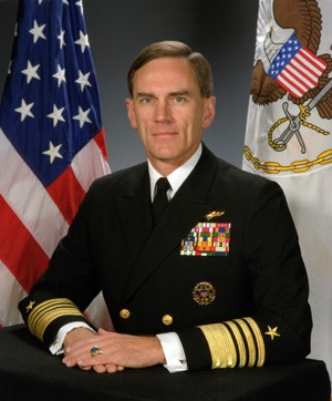 Image - Admiral Jay L. Johnson