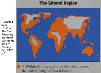 Image - Chart: The Littoral Region