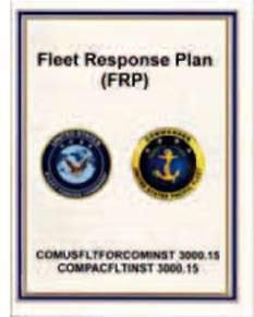 Image - Cover - Fleet Response Plan