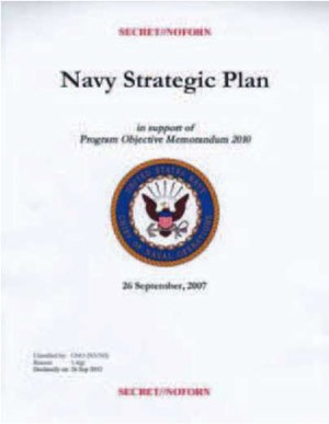 Image - Chart: Navay Strategic Plan
