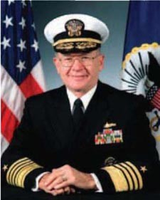 US Navy Capstone Strategies and Concepts (2001-2010)