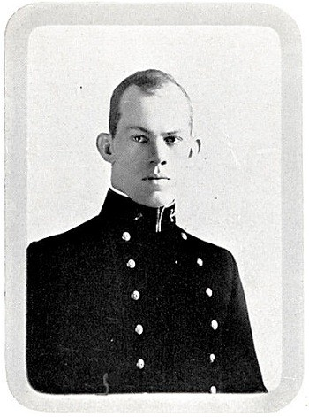 Image of Charles H. McMorris