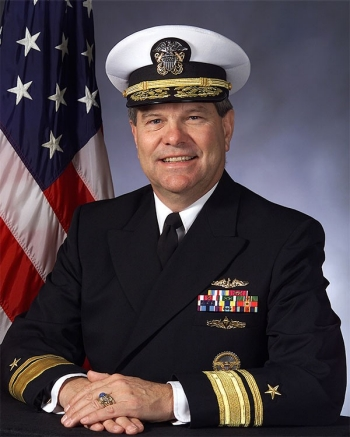 Charles B. Young