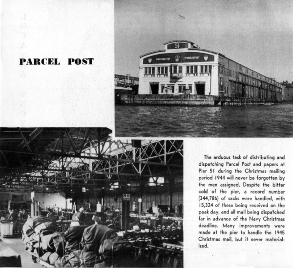 Parcel Post Photos