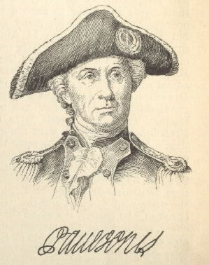 Image of John Paul Jones from Appletons' Cyclopaedia of American Biography. vol. 3. New York: D. Appleton and Company, 1887.
