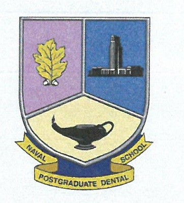 Jpeg photo of the Naval Postgraduate Dental School Seal