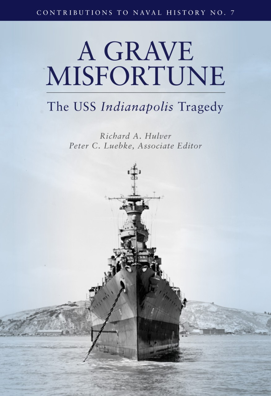 A Grave Misfortune: The USS Indianapolis Tragedy thumbnail