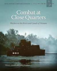Combat at Close Quarters cover