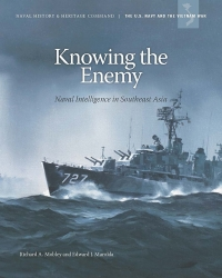 Knowing the Enemy cover