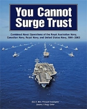 You Cannot Surge Trust cover image