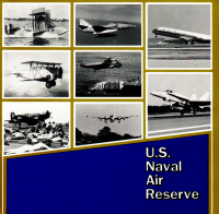 Cover of U.S. Naval Air Reserve