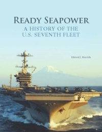 Ready Seapower cover